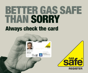 gas safe fitter