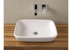 Vitra Shift Washbasin