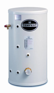unvented cylinder